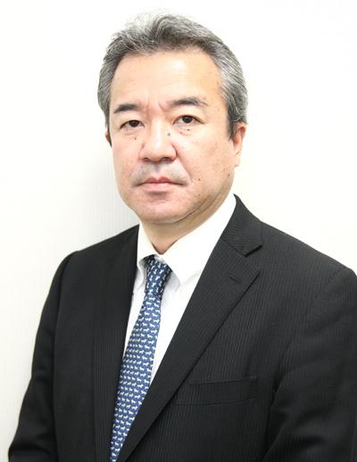 東横サービス株式会社 代表取締役社長 飯島 秀吉