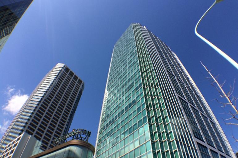 建物の総合管理